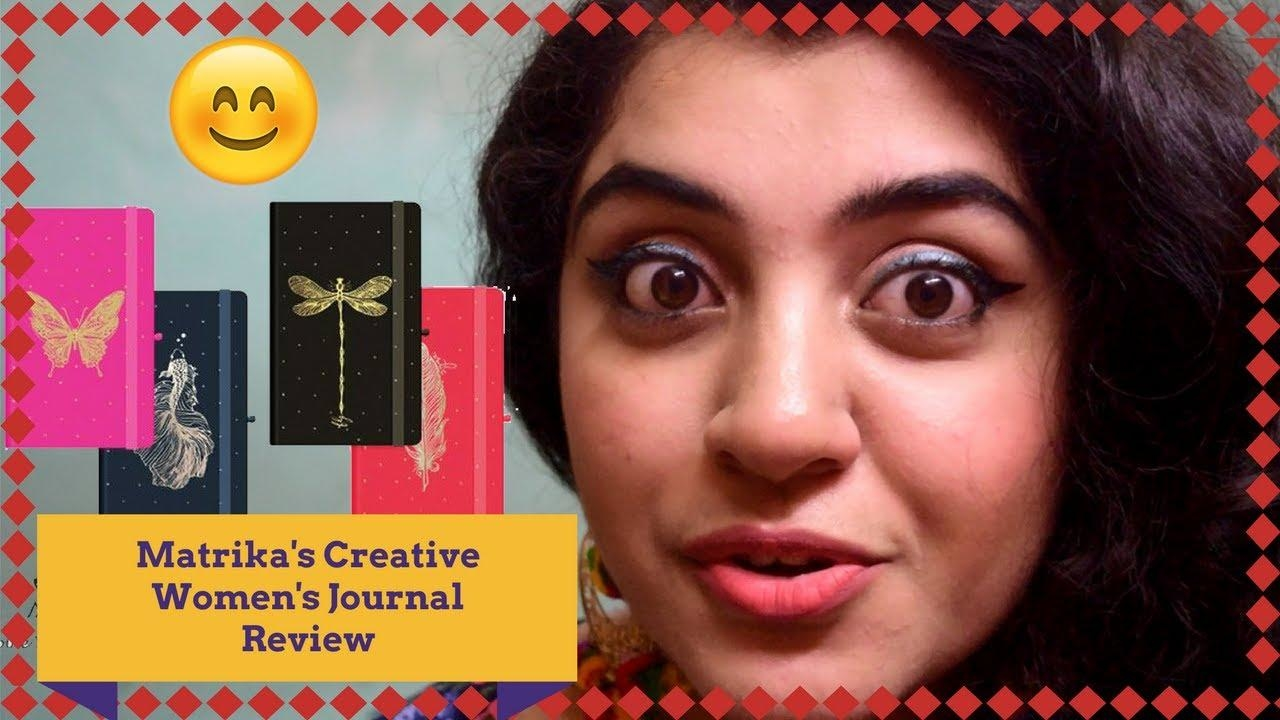 Matrika's Creative Women's Journal Review Hello everyone ! Check out my review of the Matrikas Paper Products Creative Women's Journal . Please Subscribe to my channel and like the video ! Link - https://www.youtube.com/channel/UCZyNdMzC4ZHwiD9hOuGRRvwhttps://www.youtube.com/watch?v=ODxko-tbRcw  Follow me on my social media -  Facebook-  https://www.facebook.com/FianaFashion...   Google Plus - https://plus.google.com/u/0/   Twitter-  https://twitter.com/fiana_speaks   Roposo - @fianafashionforward   Explore the latest trends across the globe with one click   Perk up your style statement   Unlimited envy Guaranteed  @roposotalks #soroposo #roposolove #roposoaddict @roposocontests #wedmealready #calcutta #ludhiana #indianfashionblogger #glam #gorgeous #follow4follow #traditional #sweet #makeup #designerstuff #tshirt #beauty #goals #jeans #like4like #celebrity #fashion #hot #lehenga #clothes #fashionblogger #cute #picoftheday #followme #dress #fashionista #fashionstyle #beautyblogger #indindresses #goodmateriel #nailartdesigns #nicecollection #awesomelook #fashionmoments #lehangas #lahengas #streetstyle #girls #beauty #delhi #picoftheday #styleblogger #fashionblogger #blogger #makeup #indian #ootd #love #online #followme #mumbai #beautyblogger #shopping #fashion #ropo-love #lakmefashionweek #indianblogger #fashionista #likeforlike #myfirstpost #beauty #likesforlikes #follow4follow #stylesnapper #fashionlover #streetstyle #fashiondiaries #tagsforlikes #lookbook #followforfollow #followme #styleblogger #indianfashionblogger #myfirststory #new #makeup #mumbaiblogger #mumbaikar  #indianblogger #chic #fashionista #hairstyle #mumbai #fashionblogger #beautyblogger #youtuber #indianyoutuber #classy #summer #goodvibes #style #monochrome #indianyoutuber #youtubeindia #youtubecreators #beautyguru #chic #delhiblogger #food #whatiwore #fashionlover #bloggerlife #foodie #blogger #like4like #wedding #photooftheday #fashionista #styleblogger #summer #travel #fashiondiaries #fashionblo