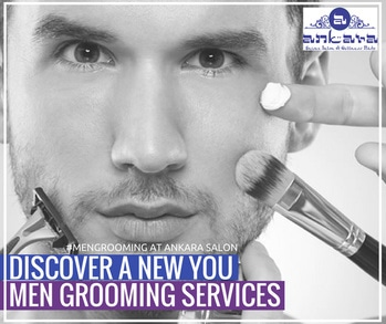#Experience The #Professional Men #Grooming Services At Ankara Luxury Salon | Get The #Desired Results With Us | 100% Customer Satisfaction 😍 Now Get 100% #Awesome Results At 50% Price At #Ankara 👍 Get #Flat 50% OFF On Hair #Coloring , #Smoothing , #Rebonding & #Kerasmooth From Monday To Thursday 👈 Contact us on 011-47061313 / 9990110707 Location : KP-14 , Ground Floor , Near #CityPark Hotel (Pitampura) #AnkaraSalon #SalonOffer #Pitampura