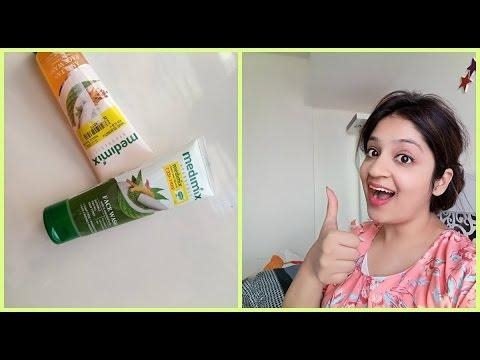 One stop solution to pimple/acne free, healthy skin   this is an amazing face wash if you have pimples or acne prone skin . This is so much effective 😍😍😍 #facewash #facecare #pimples #acne #acnefree #acneproneskin #acnetreatment #clearskin  #glowingskin