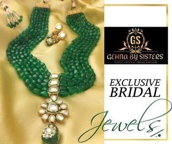 Find The #Most Extravagant Wedding & Sagan Jewellery With Gehna by Sisters | Buy Or Rent Options #Available | Extensive #Collection Of All #Artificial Jewellery | Store #UnderConstruction At #PaschimVihar 😍 Call / Whatsapp : 9999839166 With Your #Jewellery Needs & Get Our #Collection Images With Prices 😍 #GehnaBySisters #Earrings #ArtificialJewellery #BridalJewellery #JewelleryOnRent #FusionJewellery