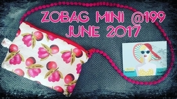 ZoBag Mini contains 4 full sized products at a price of just Rs. 199/- I definitely recommend buying it since it is as affordable as it can get! It is no doubt the most affordable box in India, but that is not the only reason why you should get it. The products inside will give you all the reason you need to get one for yourself! Watch the full video to know more and my review. (Channel link in bio)  ZoBag has come with their Summer Retreat edition to heal ur skin from all the damage done by harsh sun rays and to revive your beautiful tan-free glowing face. So don't miss your chance! 🎉 To Buy ZoBag Mini, click on this link : https://goo.gl/Z7fsBG Link to ZoBag Giveaway : https://youtu.be/gsE_ewI336k 🎉 The June 2017 ZoBag Mini contains the following products: 1. Biotique Bio Aloe Vera SPF 30 Sunscreen - 50ml 2. La Cura Aloe Vera Gel - 100gm 3. Onyx Care Rose Water (Mist) - 100ml 4. MCaffeine Neem Face Wash - 50ml 🎉 #zobag #zobagmini #Zotezo #giveaway #summerretreat #sonammahapatra #beautysubscription #Beyourownqueen #skincare #slingbag #tanfree #glowingskin #mostaffordable