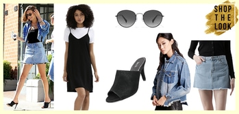 Shop the Look  https://myfashgram.com/celebrity/​bella-hadids-chic-street-style-is-more-affordable-than-you-couldve-imagined/  #womensfashion #summerfashion #summeroutfit #summer-style #lookoftheday #outoftheday #onlineshopping #picoftheday