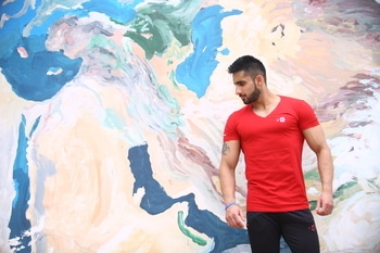 Be Stronger than your excuses! Stay strong. Stay committed. Workout in style with the Fitwolf Classic V-neck T-shirt- a quintessential addition to any fitness wardrobe. Shop now at www.fitwolf.in #fitwolf #fitwolfofficial #fitwolfindia #strengthonskin #fitness #fitnesswear #menfashion #workout #workoutstyle #bodybuilding #fitnessmotivation #bodybuilder #physique #fitfam #fitstagram #fitspiration #fitlife #fitnessaddict #fitnessjourney #gym #gymrat #fitnessgear #activewear #athleisure #gymwear #instadaily #instastyle #instagood #picoftheday