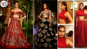 Get ready to WOW in Crop-Top!! If you have embraced the modern Indian fashion, explore our amazing crop top lehenga designs.  Explore here:http://bit.ly/2rUtnKU  #croptop #croptoplove #croptoplehenga #blogpost #fashion #fashionista #fashionblog #lehengalove #lehengadesigns