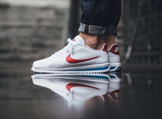 Nike cortez 41-45 size 3 colors Avail @2450/- with shiping To buy whatsaap 7000817081 . . Procedure. . .(1) --- take screenshot of the product. . . .(2)--- send the screenshot or picture to our whatsaap @7000817081 (sales team). . . .(3)--- place order by giving your ADDRESS. . . .(4)--- Complete PAYMENT process by Paying through paytm or net banking.  . . .(5)--- we will COURIER the product and you will get it within 5-6 business days. :) . . .(6)--- all the additional information will be provided by sales team  (whatsaap @7000817081) . . .(7)----you can see our products in our instagram accounts- . . .FOR LATEST PRODUCTS @Jainzstore  https://www.instagram.com/jainzstore/  For WATCHES- @firstcopy_watch_jainzstore https://www.instagram.com/firstcopy_watch_jainzstore/  For SHOES- @jainzstore_shoes https://www.instagram.com/jainzstore_shoes/  For FEEDBACKS AND REVIEWS click the link and see screenshots.     Give us THE SCREENSHOT OF the product which you would like to buy.🙂😇 and we will make it available for you.   #rajnandgaon #raipur #durg #bhilai #nagpur #raigarh #ludhiyana #hydrabad #bilaspur #chhattisgarh #mumbai #delhi #bombay  #kolkata #chennai #pune #lunavala #kashmir #shoes #watch #firstcopy #nike #adidas #armani #formalshoes #sportshoes #replica #tissot #hublot