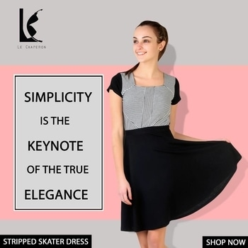 Tired Of The Same Old Dresses? Pick Latest Fashion Trends For Every Occasions With Le Chaperon Hit The Link To Get This Dress Now http://amzn.to/2qnlgma #dresses #cute #shortdress #blackdress #onepiecedress #womendress #style #fashion #lifestyle
