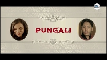 Pungali Trailer | Releasing June 26th National integration with a drunken twist! #watchthisspace #comingsoon #shortfilm #pungali #actorlife #shootlife #subscribenow