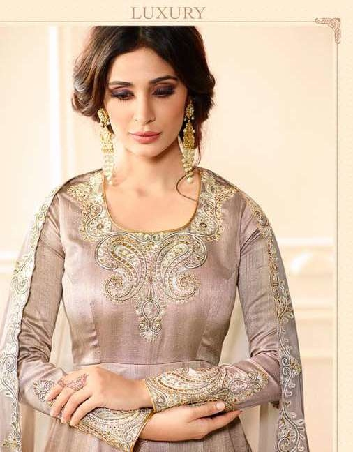KARMA TRENDZ PAKEEZAA RAW SILK SALWAR KAMEEZ CATALOG WHOLESALE ONLINE SELLING View and Order :  https://goo.gl/mNRQtJ Fabric details :  Top: Raw Silk Embridered Anarkali, Chiffon Embroidered Dupatta with stone and Pearl work Full Catalog Rate: 16200 	 FOR ORDER & INQUIRY:  Email : info@bebofashions.com Call / Whatsapp : +91 9408469226  Visit www.bebofashions.com for more collection  Thanks & Regards, Bebo Fashions  BEBO FASHIONS #EXPORTER #WHOLESALER #SUPPLYOFDESIGNERSUITS #PAKISTANISUITS #ANARKALISUITS #BANARSISAREE #PARTYWEARSAREE #PATIYALASUITS #BOLLYWOODSTYLESUITS #STRAIGHTSUITS #PLAZOSUITS #WEDDINGLEHNGAS #BRIDALDRESSES #BESTWHOLESALERATES !!!!  WORLDWIDE #UK #USA #MALAYSIA #MAURITIUS #JORDAN
