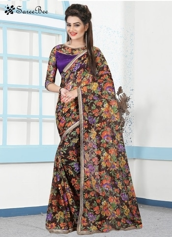 Graceful Casual Multi color Saree 4084   For More Information WhatsApp 7202080091 Or Visit www.SareeBee.com     #red #designer #instagram #kurti #fashionista #makeup #delhi #outfitoftheday #women-fashion #myfirststory #model #indian #saree #ramadanmubarak #trendy #ethnic #picoftheday #menonroposo #roposolove #cool #firstpost #soroposo #summer-style #streetstyle #summer #newdp #beauty #traveldiaries #styles #youtuber   #lehengas #summer-fashion #summerfashion #bollywood #fun #dress #streetstyle #ethnic #designer #styles #travel #indianblogger #roposo #selfie #trendy #lookoftheday #summer #ropo-love #styling #fashionista #cannesfilmfestival #roposogal #shopping #blogger #cool #Womenonroposo  #summer-fashion #summerfashion #raabtathemovie #rocknshop #food #bollywood #fun #dress #ootd #streetstyle #ethnic #designer #styles #travel #indianblogger #roposo #selfie #trendy #lookoftheday #summer #ropo-love #casualvibes #styling #fashionista #cannesfilmfestival #roposogal #shopping #blogger #cool #menonroposo #ethnicwear #ramdan #Eidmubarakh #Eid2017