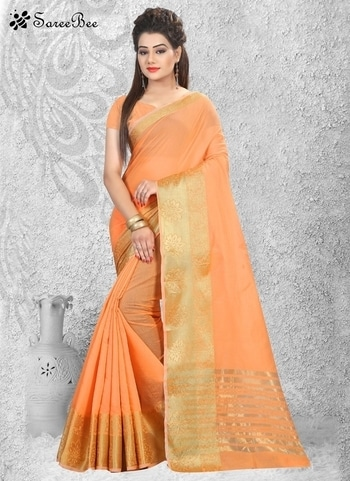 Nice Cotton Silk Orange Print Work Casual Saree 4069   For More Information WhatsApp 7202080091 Or Visit www.SareeBee.com   #red #designer #instagram #kurti #fashionista #makeup #delhi #outfitoftheday #women-fashion #myfirststory #model #indian #saree #ramadanmubarak #trendy #ethnic #picoftheday #menonroposo #roposolove #cool #firstpost #soroposo #summer-style #streetstyle #summer #newdp #beauty #traveldiaries #styles #youtuber   #lehengas #summer-fashion #summerfashion #bollywood #fun #dress #streetstyle #ethnic #designer #styles #travel #indianblogger #roposo #selfie #trendy #lookoftheday #summer #ropo-love #styling #fashionista #cannesfilmfestival #roposogal #shopping #blogger #cool #Womenonroposo  #summer-fashion #summerfashion #raabtathemovie #rocknshop #food #bollywood #fun #dress #ootd #streetstyle #ethnic #designer #styles #travel #indianblogger #roposo #selfie #trendy #lookoftheday #summer #ropo-love #casualvibes #styling #fashionista #cannesfilmfestival #roposogal #shopping #blogger #cool #menonroposo #ethnicwear #ramdan #Eidmubarakh #eid2017