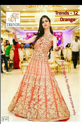 ORANGE BRIDAL DESIGNER ANARKALI PATTERN SALWAR KAMEEZ CATALOG WHOLESALE ONLINE SELLING View and Order : https://goo.gl/BevHsT Fabric details :  Top: Mono Net with Embroidery and diamond work, Inner: Satin, Bottom: Raw Satin, Dupatta: Mono Net with Embrodiery lace border diamond work and Jhumka  Full Catalog Rate: 2999 	 FOR ORDER & INQUIRY:  Email : info@bebofashions.com Call / Whatsapp : +91 9408469226  Visit www.bebofashions.com for more collection  Thanks & Regards, Bebo Fashions  BEBO FASHIONS #EXPORTER #WHOLESALER #SUPPLYOFDESIGNERSUITS #PAKISTANISUITS #ANARKALISUITS #BANARSISAREE #PARTYWEARSAREE #PATIYALASUITS #BOLLYWOODSTYLESUITS #STRAIGHTSUITS #PLAZOSUITS #WEDDINGLEHNGAS #BRIDALDRESSES #BESTWHOLESALERATES !!!!  WORLDWIDE #UK #USA #MALAYSIA #MAURITIUS #JORDAN