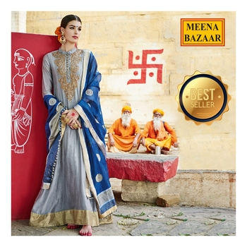 Crafted to perfection, our #bestseller creation. Click here to shop: http://www.meenabazaar.com/best-sellers.html #MeenaBazaar #festiveessential #officialwear #officialkurti #casualwear #indianwear #ethnicwear #ethnicday #occasionwear #designerwear #ootd #delhi #FashionDairies #2017fashiontrends #StreetStyle #Stylish #lookbook #fashionblogger #fashionweek #fashionista #indianfashionblogger #couturefashionweek #couture #hautecouture #style #inspiration #fashioninspiration
