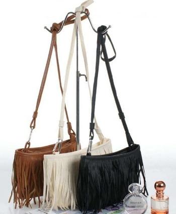 Tassel Bag. ****FREE SHIPPING****  #tasselbag #tassellove #handbag #slingbag #clutchbag #accessorylove #addons #women-fashion #roposofashionlovers #trendingonroposo #soroposo #thetrunk #carryalls #musthave #campusfashion #trendingfashion