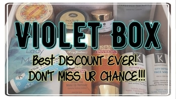 Violet Box on Unbelievable Discount 😲😲 10 Awesome Products @1090 only 🙊🙊 〰〰〰〰〰〰〰〰〰〰〰〰〰〰🔶 The June Violet box has mostly full sized products from brands like Inveda and Kronokare. The total worth of the box is above Rs. 3000 and with the discount codes I am sharing, you can get the box for as low as Rs. 1090. Even though I was not willing to spend a hefty amount of Rs.1490 on a single box, this offer made it an irresistible deal,  considering we having essential skincare products from my favourite brands. Do check out all the products in the unboxing and review video.(Channel link in bio)Watch now 😍❤ 🔽 If you would like to place an order here are the details: Website link : https://www.santasbox.in/products/violet-box 25% OFF Discount code : MONSOON25 Flat Rs. 400 OFF code : ASH400 🔽 Products received: ✔Bio Bloom - Apricot Aloe Vera Face Pack 50gm Rs 500 ✔Kronokare - City Detox Face Wash 100ml  Rs 395 ✔Kronokare - City Face Toner 100ml Rs 295 ✔Inveda - Green Tea Make Up Removed 100ml Rs 250 ✔Inveda - Essentials Rose & Carrot Seed Night Cream 100ml Rs 395 ✔Inveda - Papaya & Hibiscus Hydrating Moisturizer 100ml Rs 195 ✔Kronokare - Frizz Kiss Cooling Explosion Lip Balm 10ml Rs 95 ✔Tatha - Luxury Face Scrub 15gm Rs 210 ✔Lady Madlin - Metal Feather Ear Adornments Rs 650 ✔Cambridge Tea Party - Ginger Green Tea 20gm Rs 50 🔽 Note - Free shipping. For COD - Rs 30 charged per box . #violetbox #santasbox #june2017 #beautybox #affordable #beautysubscription #makeup #natural #skinfriendly #parabenfree #skincare #inveda #kronokare #biobloom #tatha  #monthlysubscription #unboxingandreview #youtuber #skincareroutine #honestreviews #sonammahapatra   #beautytips