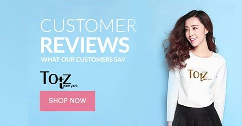 Customer Reviews  What Our Customers Say - www.totzny.com  #eidmubarak #friends #eid #summer #styling #hairstyle #travel #thuglife #mymooch #traveldiaries #instagram #photography #indian #shoes #followme #selfie #youtuber #summer-style #love #summeroutfit #ropo-love #ramadan2017 #indianblogger #1moreselfie #fashionblogger #eid2017 #myfirststory #fashion #roposo #black