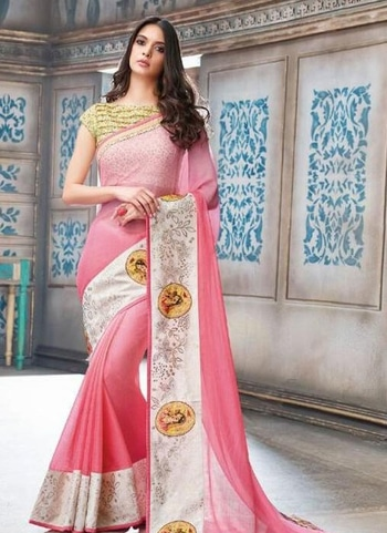tm tatvam vol-12 fancy sare Exclusive Women's collection  only on Wholesale Yug  Buy Now:https://goo.gl/U82s8d Link :- http://wholesaleyug.com  For more info feel free to call or whats app :-  +91-973 776 5500  International Shipping Also Available   Thanks #summer-fashion #summerfashion #bollywood #fun #dress #streetstyle #ethnic #designer #styles #travel #indianblogger #roposo  #selfie #trendy #summer #lookoftheday #ropo-love #styling #fashionista #cannesfilmfestival #roposogal #shopping #blogger  #cool #Womenonroposo #summer-fashion #summerfashion #raabtathemovie #rocknshop #food #bollywood #fun #dress #ootd  #streetstyle #ethnic #designer #styles #travel #indianblogger #roposo #selfie #trendy #lookoftheday #summer #ropo-love