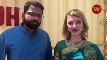 Watch what Kedar and Sarah have to say about their experience with Wedding Wishlist... #instavideo #instagramvideo #video #review #testimonial #seamless #websitedesign #giftregistry #indianweddings #weddingindia #tietheknot #wedding #india #indianwedding #nounwantedgifts #weddingwishlist #weddingwishlistonline