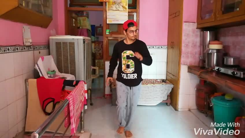Track : Mai Tera boyfriend  #raabta #moves #practise #selfmode #v2 #followme #followme #followforfollow #inspiration #ianeastwood #dytto #followformorevideos #bestvideo #share #like #comment