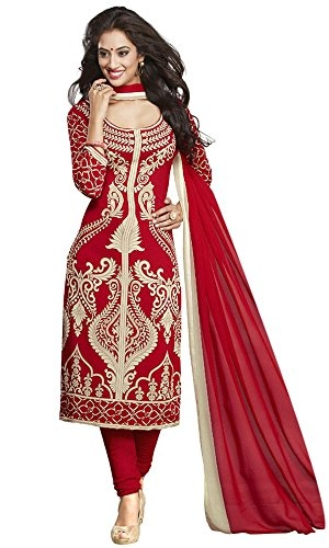 Dresses for women #partywear Designer #Dress Material @ Rs.529. Buy Now at http://bit.ly/2tlBwrU