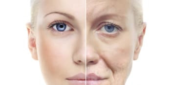 Wrinkles, blemishes and dark circles are vital signs that reflect skin aging. We need some home remedies to treat all these symptoms and get that glowing, fresh-looking face back.  #antiageing #antiaging #skincare #oldage #hacks #tips #skincaretips
