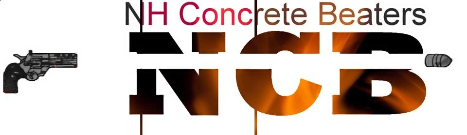 NCB #concrete #Beaters #bike #stunt #group  #graphicdesign
