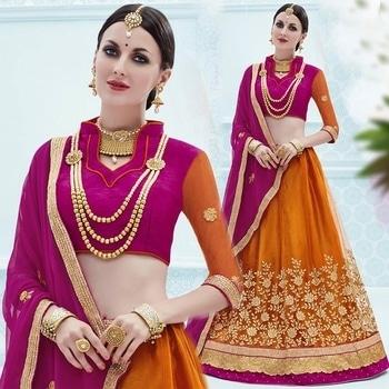 Good Looking Orange Net Designer Lehenga Choli Having Sweetheart Neckline  Click to Order:- http://www.designersandyou.com/saree-blouse/lehenga-choli/good-looking-orange-net-designer-lehenga-choli-having-sweetheart-neckline-6516  To View More Designs:- http://www.designersandyou.com/saree-blouse/lehenga-choli  http://www.designersandyou.com/saree-blouse/lehenga-choli/art-silk/embroidered  http://www.designersandyou.com/saree-blouse/lehenga-choli/beige/stone-work/boutique-style  http://www.designersandyou.com/saree-blouse/lehenga-choli/art-silk/embroidered/designer  #LehengaCholi #Lehengas #Lehenga #LehengasOnline #LehengaOnline #LehnegaCholiOnline #BestLehengas #GhaghraCholi #GhaghrasOnline #beautifulGhaghra #GhaghraCholiDesigns #LehengasDesigns #LehengasPatterns #LehengaPattern #Lenghas #LenghasOnline #WeddingLenghas #LenghasDesigns #LenghasPatterns #Designersandyou