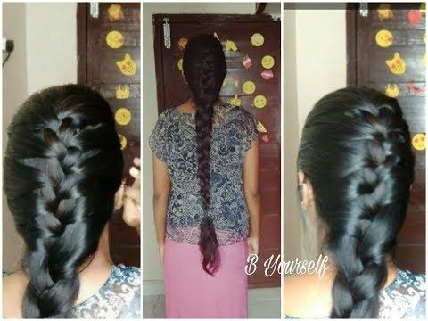 Back to basic.... Tutorial on basic French braid on my channel....watch it now....link 👉https://youtu.be/rtbMxOFjZYQ    #frenchbraids #backtobasic #braidedhair #braids #cuteandeasyhairstyles #hairstylediaries #everydayhairstyle #braided #how to #hairstyletrends #hairstyletutorial #indianyoutuber #indianblogger #youtuber #beauty #blogger #chennai #chennaiyoutuber #follow #roposohairstyles #roposohair #roposolove #soroposo #feature