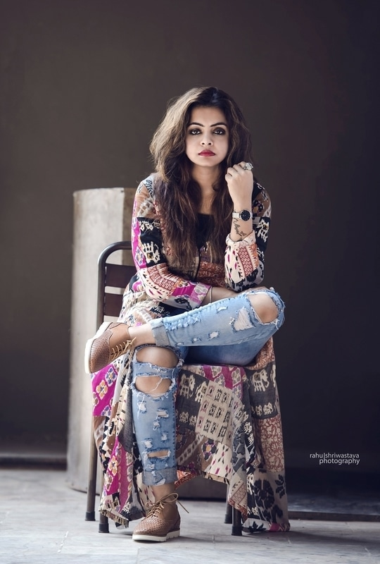 """""""Importance Of Fashion Accessories""""  For more picture of this series check the post here http://www.classifiedbird.com/fashion/importance-fashion-accessories/  #roposome #fashionblogger   #followme #roposocontest #outfitpost #blogger #soroposo #glam #indianblogger"""