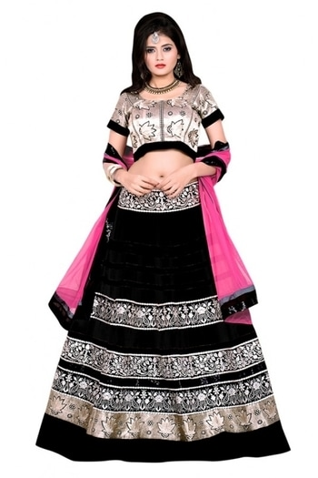 Ethnic Wear Black & Gold Banglori Silk Lehenga Choli - 60173G @ Rs.4190/- Only  Buy Now : https://goo.gl/KEobB8  Order On Whatsapp : 09321219977  Flat 10% OFF on First Order ( Use Coupon - IAMNEW10 ) Get Free Home Delivery + COD + Easy EMI + Easy Refund / Replacement Policy.!!  *100 % Customer Satisfaction * Stitching Service Available * Hurry Up To Grab Exciting Offer On storeadda !!!! * WorldWide Shipping   #anarkalisuit #embroidered #anarkalidress #salwarsuit #longanarkali #storeadda #sale #salealert #ethnic #picoftheday #styles #shopping #beauty #fashion #outitoftheday ##fashionblogger #blogstyle #blogging #fashionblog #fashionbloggerindia #indianstyle #salwarsuit #dressmaterial #salwarkameez #ethnicwear   #anarkalidress #palazzostyle #palazzostyle #palazopants #capedress #dupionsilk #capestyle  #banglori #blackgold #semi-stitched #kurti #patiyala-suit #georgette #salwarsuit #lehenga #lehengacholi #lehengasuit #lehengaskirt #embroidery  #ethnicwearonline   #roposo #youtuber #woman-fashion #womansequality #partywearlehengas #partywearshopping #wedding-suits-designer #traditionalwear #chaniyacholi #chanderi