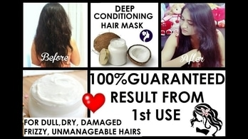 Amazing remedy from European and African countries to make your hair Silky, Soft, Shiny... Deep Conditioning Hair Mask.. Try it and you will fall in love with your hair...#natural-hair #hairmasknatural #hairlove #naturalhair #beautifulhair #conditioning #longhair#haircaretips #skincare,haircare,lipcare  #deepconditioner #hairmask #haircare #shinyhairs #softhair #straightenhairwithoutheat #straighthair #dryhair #frizzyhairtips#face mask for acne marks & pigmentation #acne #acneskin #acnemarks #acnetips #pimple #pimplefree #scars #removeacne #removeacnefast #removeacnescars #newdp #skincare #beauty #makeup#homeremediesforskin #homeremdies #skinwhitening #darkspots#pimplemarks #face mask for acne marks & pigmentation#removepimplefast #skinremedies #indianyoutuber #indianyoutubechannel #indianmakeup