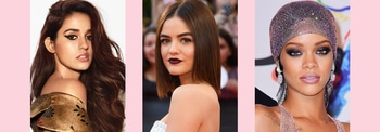 8 #newage #icons who give us serious #beautygoals http://bit.ly/2tOZ1Hv