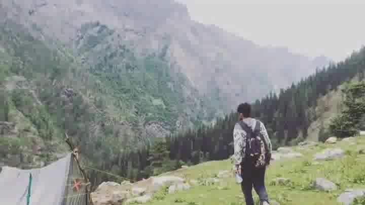 #mountains  #travelling #trekking  #adventure