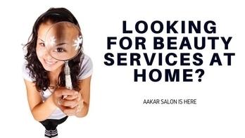 Call 82 861 861 54 or visit www.aakarsalon.com  #salon #salonathome #doorstepsalon #homesalon #myglamm #homesaloonservices #salonservices #salonappointments #athomesalon #beautyparlour #beautyparlor #bigstylist #salonstory #salonready #salonreview #salonthatcares #salonowner #salondiaries #haircut #mumbaisalon #manicure #pedicure #facial #waxing #threading #weddingmakeup #makeup #beauty