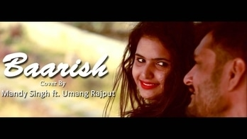 Baarish | Half Girlfriend | Cover Song by Mandy Singh ft. Umang Rajput & Deepali | Mandy Records  #romantic #cover #song #baarish #halfgirlfriend #arjunkapoor #sharadhakapoor #mandyrecords #udaipur