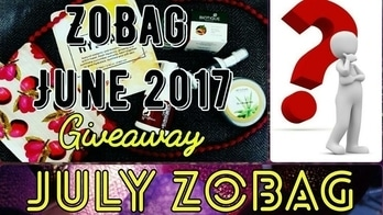 **Winners Announced** Thank you so much for all the Love & Support from each and every participant.❤ Congrats to winners and Others please don't lose heart coz I have a unique Giveaway with No rules coming your way soon. So Stay Tuned!👍😘 💝 Also in this video, I have an update on the July ZoBag and ZoBag Mini and I have asked for suggestion regarding the 1K Giveaway which is supposed to be held on my channel soon. 🤗😄 💝 #winnerannouncement #zobag #Zotezo #giveaway #zobagjuly #update #sonammahapatra #beautysubscription #Beyourownqueen #skincare #slingbag #sheetMasks #tanfree #glowingskin #newgiveaway #1kgiveaway #suggestions #feedback #contests