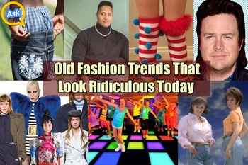 Take a look at some ridiculous fashion trends of the past that make no sense at all today. https://goo.gl/wSXPVm #fashiontrend #fashionables #style #oldfashion #trend #StyleTrending #HollywoodAcctor #celebritiestrend #askopinion