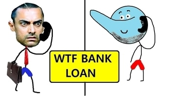 WTF Bank Loan   Halkat Call 7 #youtuber Angry Prash #funny #funnyvideo #comedyvideos #comedy