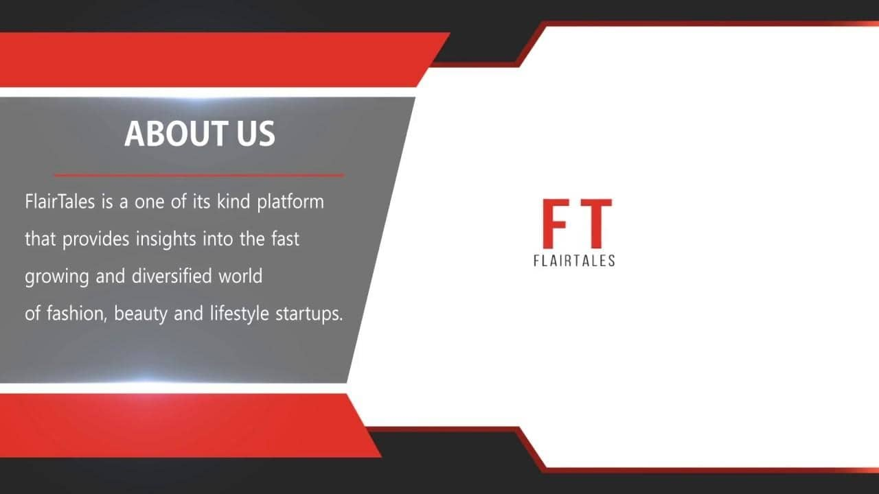 Share your tale with FlairTales and inspire millions! #StartupStories #Fashion #makeinindia