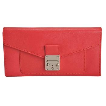 Mandava genuine safiano leather ladies purse with great organizer pockets#genuineleather #leather #leatherwallet #leatherpurse #ladieswallet #ladiespurse #roposo #kolkata #bag #bagsaddict #baglove #discount #amazon #paytm  #summer-style #designer #loveyourself   Shop Now: http://www.amazon.in/dp/B0744D1VWZ?th=1