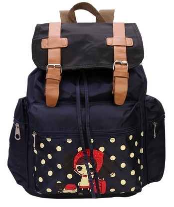 *Bee Fashionable Stylish polyester Blue Back pack for Women   *Selling Price  899   *http://www.amazon.in/dp/B073CX582L