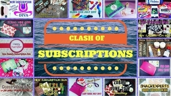 NEW VIDEO ALERT!!! The July Clash of Subscriptions is early this time as many of you requested. And I have compared more than 15 best subscriptions of July this time.😃😍 . In this video, I have chosen the best options based on different categories of Subscription and budget 💄💁 This should help you in choosing the best subscription box/bag for yourself!🤗👍 . All the links to buy the subscriptions, discount codes and links to full reviews are in the description box of this video. All of them together at one place. So make sure you watch the video and choose the best out of the rest! 👌❤ .  Note-This comparison is completely based on my personal opinion and might differ from others.  #fabbag #ladyragaindia #myenvybox#msmboxindia #zobag #Zotezo #thepinkmintbox #Glamego #theadorepackage #globox #guesswhatbox #pixiedustbox #violetbox #happyhamper #dazzlebox #udiva #princessbox #blingbox #blingbag #frizeal #flicbox #snacksexperts #sahbeautysolutions #comparision #july2017 #clashofsubscriptions #beautybox#affordable #beautysubscription #makeup#skincare #jewellery #food #allinone #monthlysubscription #unboxingandreview #youtuber #honestreviews #sonammahapatra #beautytips