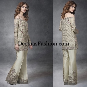 #DeemasFashion #Bridals #Couture #Fashion #ShopOnline #PakistaniBridalDresses #Weddingoutfit #AsianBridals #WeddingDresses #ShortFrock #BridalDresses2017 #DesignerDresses2017 #OnlineBoutique #Formals #BridalDresses #LatestBridalCollection2017 #Shopnow #ShortShirt #Sharara #Haute #BridalCoutureWeek2017 #HauteCouture #BridalLehenga #FormalDresses2017 For more detail visit: https://deemasfashion.com/