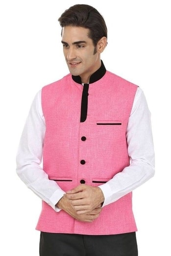 Rakhi celebrations are around the corner and we want you to get in the festive vibe with our latest range of Nehru Jackets. To buy click https://goo.gl/ex3y1Q   Price- Rs.999 only Global Shipping   Free Returns in India, US, UK  #wintagefashion #wintageonline #nehrujacketsformen #ootd #festivewear #fit #fashiongram #instagood #instadaily #instalifestyle# #mensfashion #classy #traditional #indianwearonline #madetomeasure#mensfashion#instadaily #instastyle #instafashion #instagood #fashiongram #fashionista #traditional #fashionista #perfectfit #tailored #ethnic #rakhi #rakhi2017