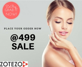 Place your order now @499. #zobag #zotezo #beauty #beautysubscription #subscriptionbox #beyourownqueen #summerretreat #princess #girls #cosmetics #subscriptionboxinindia #indianblogger #productreview #monthlybag #monthlybox #beautybag #makeupgiveaway #luxurybox