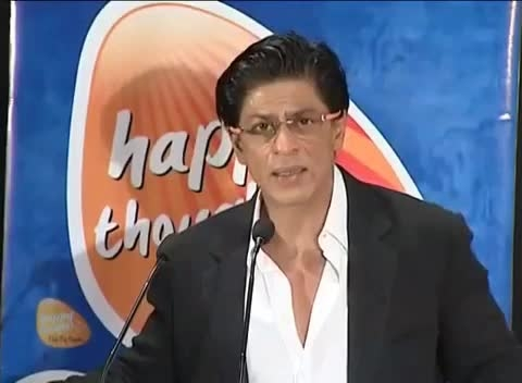 Must hear SRK  #srk he's awesome as always