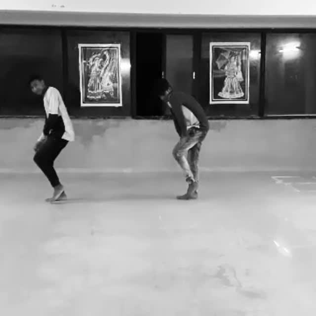 BAARISH||HALF GIRLFRIEND ||FINGERS DANCE GROUP NAVSARI #dance