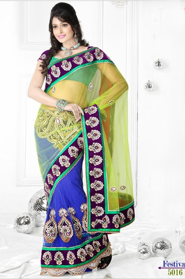 Designer Embroidered Saree with Matching Blouse  Make your evenings beautiful with this lovely festival wear saree  #georgette saree #ethnic-wear #shopping #designer #netsarees #trendy #designersaree #designersareeblouse #styles #fashionista #ethnic-wear #embroidery #embroidery sarees #followme #georgeous sarees