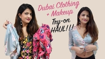 New video up - Dubai Clothing and Makeup Haul!   Featuring #Topshop #RiverIsland @sephoracosmetics #sephora #benefitcosmetics #MACcosmetics  #addictedtolace #youtubers #IndianYoutubers #haul #fashionhaul  #makeuphaul #youtubecreators #shoppingspree  #shopping