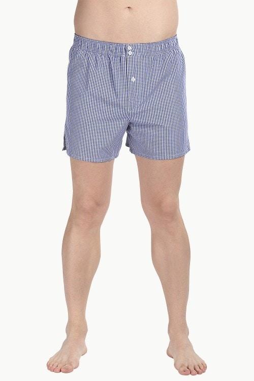 Hybrid Boxer Shorts With Inner Knit Lining #innerwear #innerwearformen #fashion #underfashion #mensfashion #boxers #boxershortsmen  #boxershorts  https://goo.gl/JchRqB