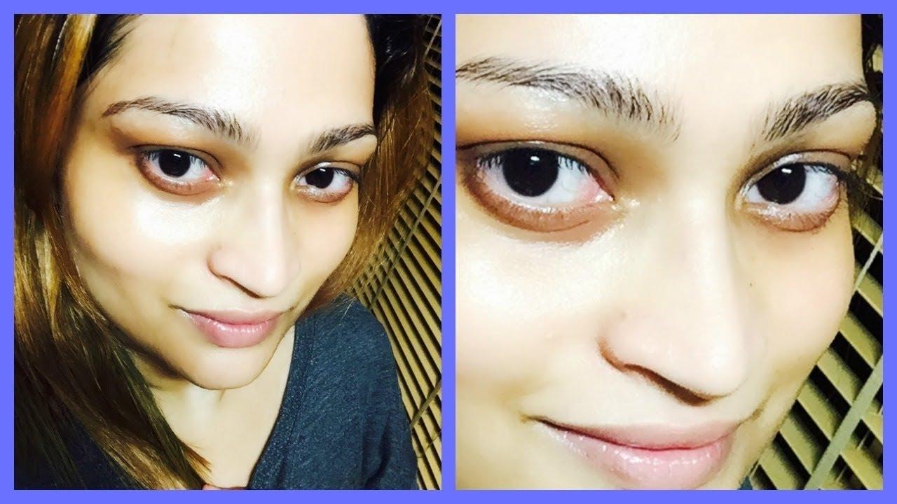 Super Brightening NIGHT TIME SKIN CARE ROUTINE to reduce Tan  & Pigmentation